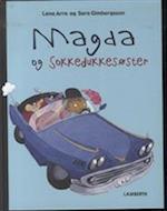 Magda og sokkedukkesøster
