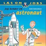 Jeg kender en astronaut (Læs om jobs)
