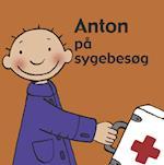 Anton på sygebesøg