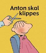 Anton skal klippes