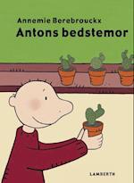 Antons bedstemor