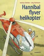 Hannibal flyver helikopter