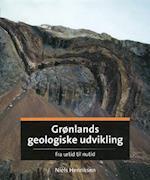 Gronlands Geologiske Udvikling
