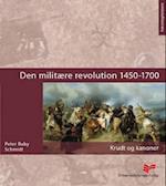 Den militære revolution 1450-1700 (Teknologihistorie)
