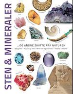 Sten & mineraler - og andre skatte fra naturen af Dan Green