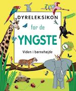 Dyreleksikon for de yngste