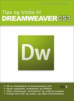Tips og tricks til DreamWeaver CS3