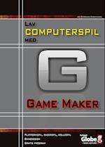 Lav Computerspil med GameMaker