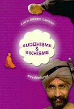 Buddhisme og sikhisme (Religioner i verden)