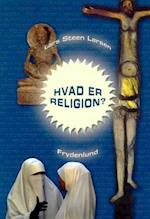 Hvad er religion? (Religioner i verden)