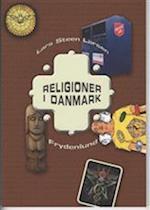 Religioner i Danmark (Religioner i verden)