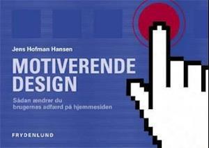 Bog, indbundet Motiverende design af Jens Hofman Hansen