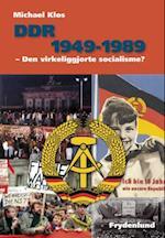 DDR 1949-1989 (Det 20. århundredes historie)