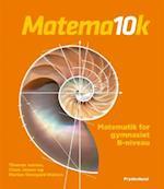 Matema10k. B-niveau af Claus Jessen, Morten Overgaard Nielsen, Thomas Jensen