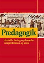 Pædagogik af Mogens Hansen, Stig Brostrøm