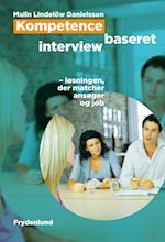 Kompetencebaseret  interview