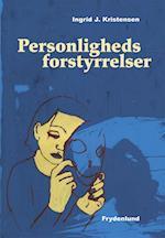Personlighedsforstyrrelser