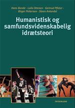 Humanistisk og samfundsvidenskabelig idrætsteori (Sport & sundhed)