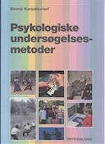 Psykologiske undersøgelsesmetoder