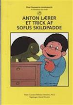 Anton lærer et trick af Sofus Skildpadde (Dina Dinosaurus træningsserie)