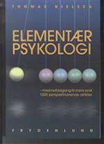 Elementær psykologi af Thomas Nielsen