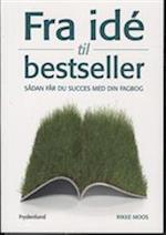 Fra idé til bestseller