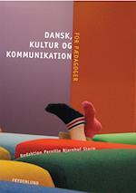 Dansk, kultur og kommunikation for pædagoger
