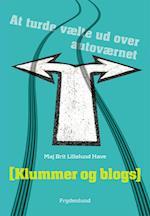 Klummer og blogs