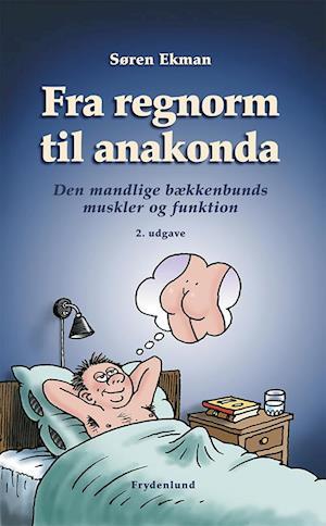 søren ekman Fra regnorm til anakonda på saxo.com
