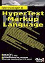 Referencebogen til HTML - hypertext markup language