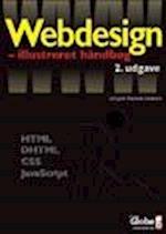 Webdesign - illustreret håndbog, 2. udgave