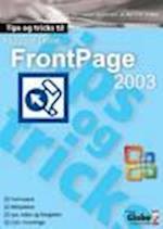 Tips og tricks til Frontpage 2003