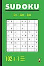 Sudoku - Let