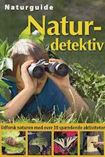 Naturdetektiv (Naturguide)