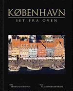 København set fra oven af Henrik Schurmann