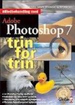 Billedbehandling med Adobe Photoshop 7.0 - trin for trin
