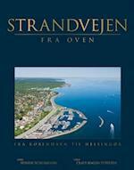 Strandvejen fra oven af Henrik Schurmann