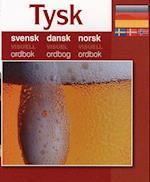 Tysk - svensk, dansk, norsk