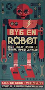 Byg en robot af Steve Parker