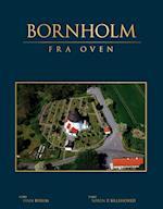 Bornholm fra oven
