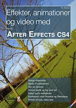 Effekter, animationer og video med After Effects CS4
