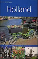 Holland (Bil- og campingture til)