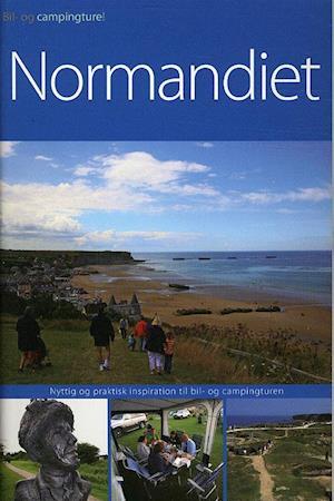 Bog, paperback Normandiet af Peer Neslein, Signe Neslein