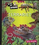 Terrariet (Min dag med dyrene)