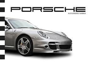 Bog, indbundet Porsche af Alessandro Sannia