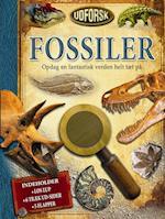 Udforsk fossiler