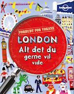 London - alt det du gerne vil vide (Forbudt for Voksne)