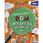 Rom - Alt det du gerne vil vide (Forbudt for Voksne)