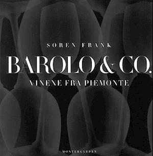 Bog, hæftet Barolo & co. af Søren Frank