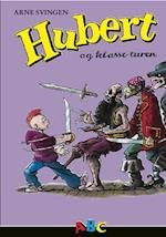 Hubert og klasseturen (Hubert-bøgerne)